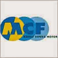 Gambar atau Logo PT Mega Central Finance