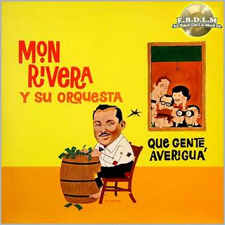 Efrain Rivera Castillo Nacido El 25 De Mayo De 1925 Y Conocido En La