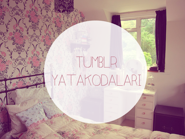 İlham | Tumblr Yatak Odaları