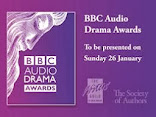 2014 BBC Audio Drama Award