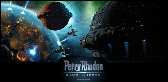 Game For Android Free Download Game Perry Rhodan: Kampf um Terra