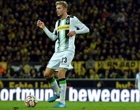 Manchester United To Hijacak Arsenal Target Christoph Kramer