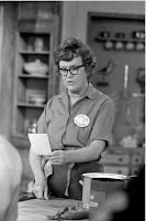 Julia Child  Photo:WWD