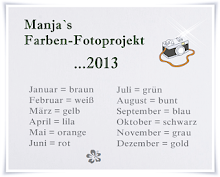 Manjas Farben-Fotoprojekt 2013