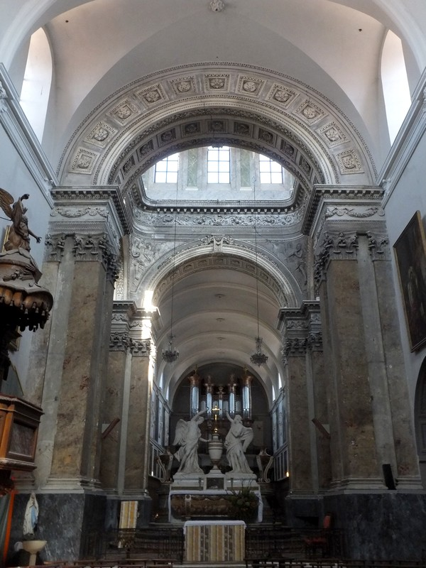 toulouse église saint pierre des chartreux