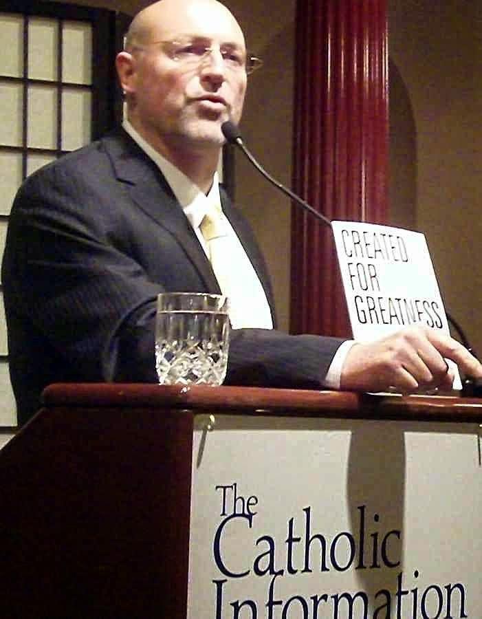 Alexandre Havard: doutrinas de fundo anticatólico pregadas em ambientes católicos, até tradicionais.