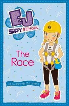 Buzz words march 2014 ej spy school the race fandeluxe Gallery