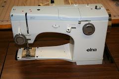 Elna SU 62C