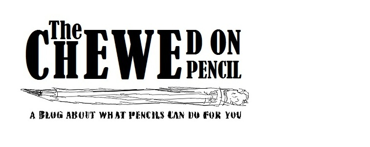 The Chewed on Pencil