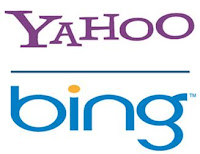 Yahoo! & Bing UK Merge Complete