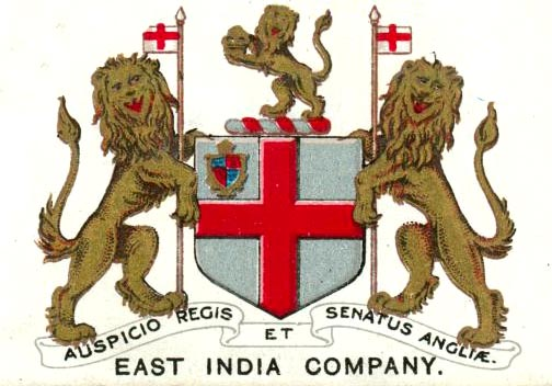 an introduction to the history of east india company History in an hour history for busy people search the end of the east india company in india coat of arms of the east india company.