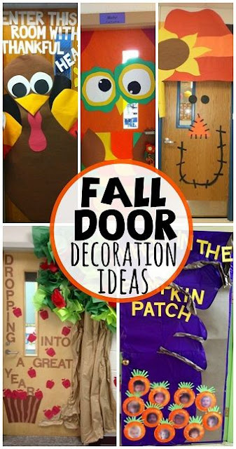 Fall Door Ideas