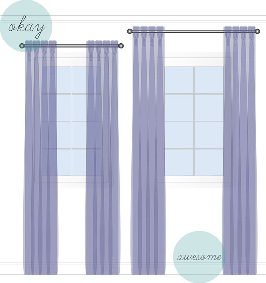 tara free interior design quick designer how to hanging drapes