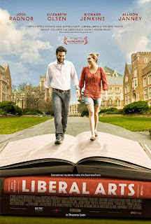 Watch Liberal Arts (2012) movie free online