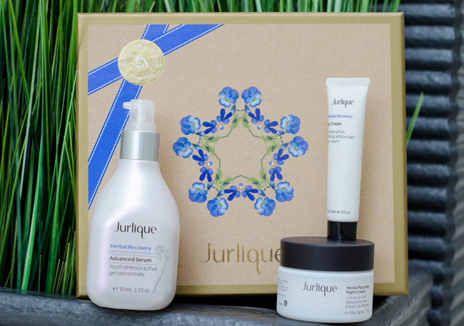 Jurlique Herbal Recovery Review