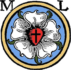 Martin Luther&#39;s Seal