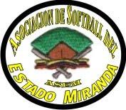 ASOCIACION DE SOFTBALL DEL ESTADO MIRANDA
