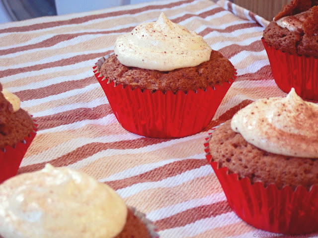 chocolate coconut cupcakes recipe | Halal Home Cooking