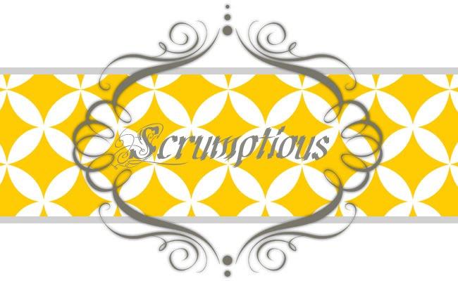 Scrumptious