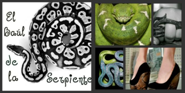 El Baúl de la Serpiente