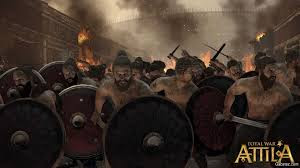 Total War ATTILA Empires of Sand Culture Pack DLC-RELOADED
