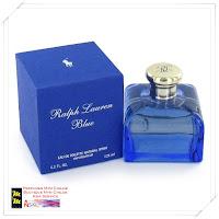 Perfumes Ralph Lauren Azul o Blue para Mujer