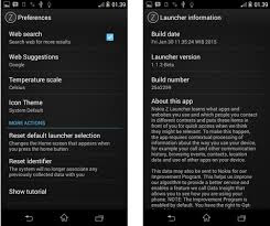 Z Launcher v1.1.2-Beta Apk Android