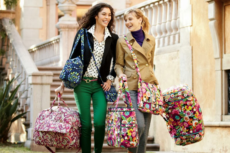 Vera Bradley Couponsto Save On Your Purchase At