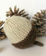 http://www.ravelry.com/patterns/library/acorn-pincushion