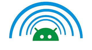Untuk mengaktifkan fitur hotspot tethering pada smartphone android ...