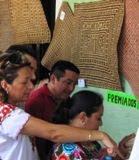 """Segundo Concurso """"Petate Maya"""" Nunkiní. 29ago2011."""