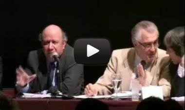 Conferencia de Binder (Video)