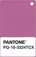 2014 Pantone Color of The Year~ The Dreams Weaver