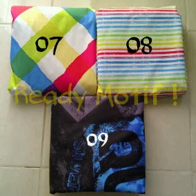 Ragam Sprei Waterproof