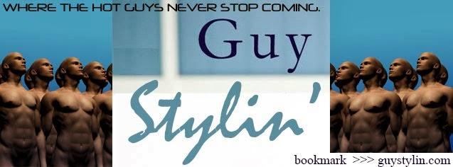 Guy Stylin