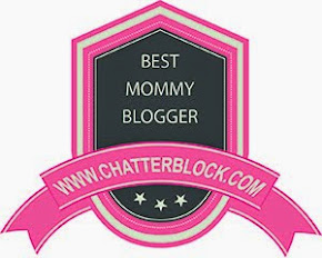 Best Mommy Blogger 2015
