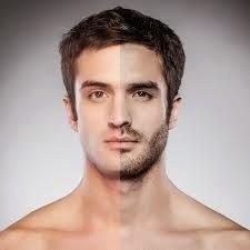 corte barba