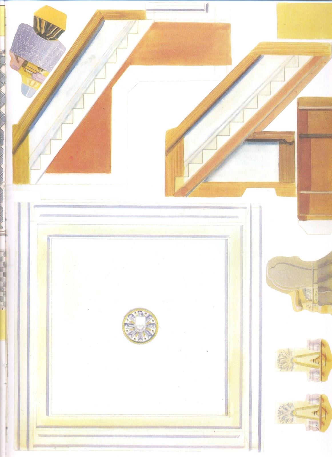 Схема трехфазной сети в доме