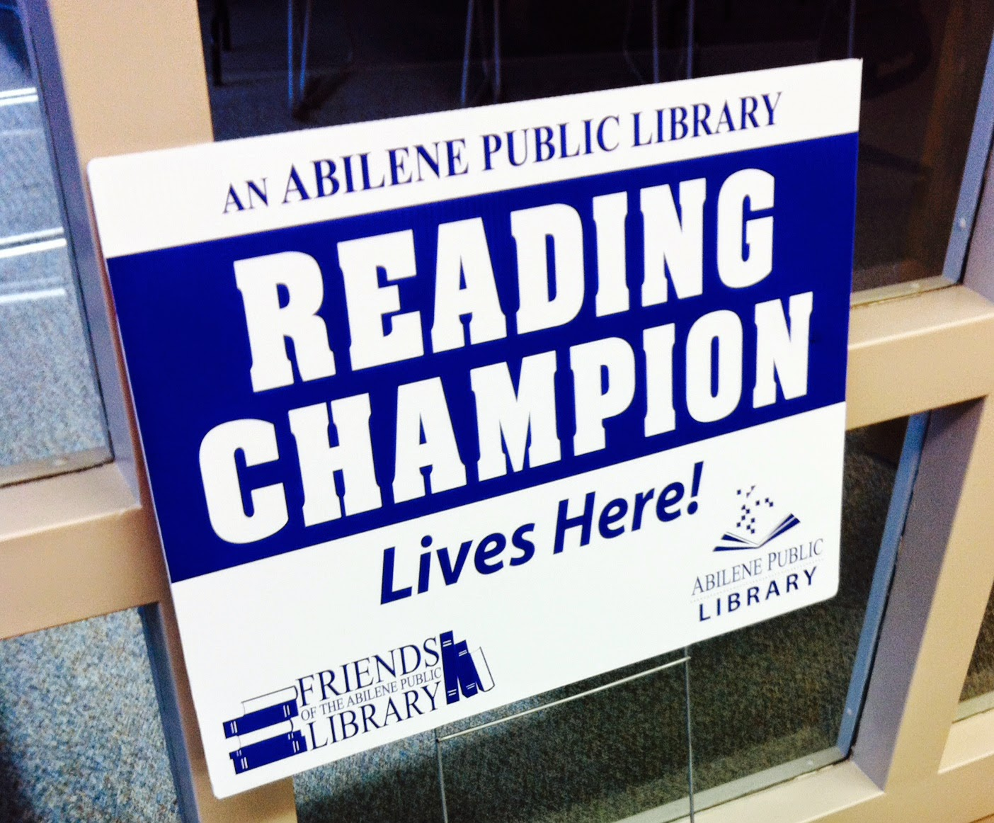 newsevents your library kids can be reading champions