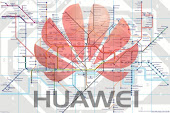 Huawei's London Underground Bid Blocked, Chinese Reactions
