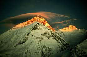 Mount Everest Mountain Nepal