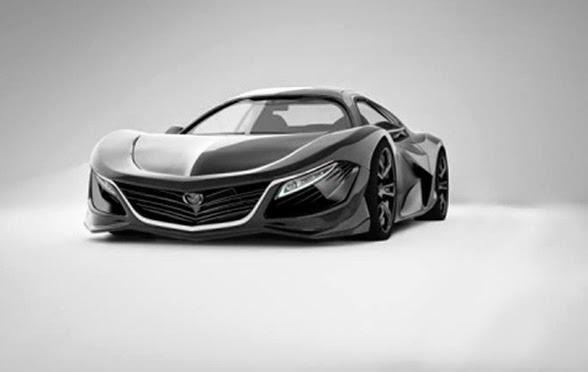 2017 Mazda RX7 Concept, Price