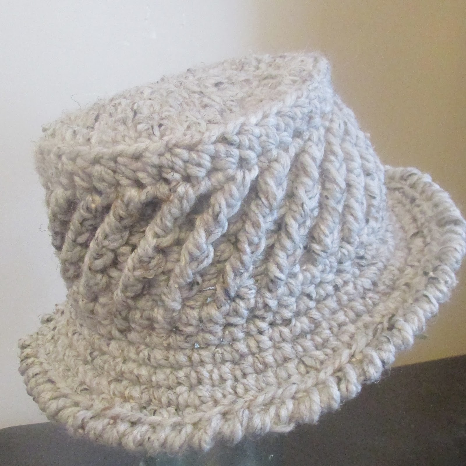 Crochet Patterns For Wool Ease : Grammy Dirlam: Hows About A Hat Pattern