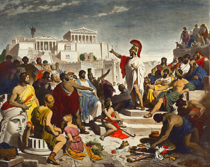 Ancient Greece Government http://mrguerriero.blogspot.com/2011/03/governments-in-greece.html
