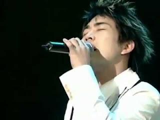 choeun sad love song