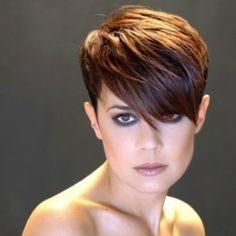 Peinadostrenzas Y Cortes Para Mujer Tienda - Tendencias-cortes-de-pelo-mujer-2015