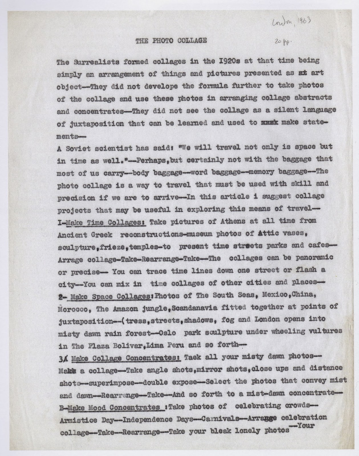 william s. burroughs thesis Best, philip neil (1998) apocalypticisim in the fiction of william s burroughs, jg  ballard, and thomas pynchon doctoral thesis, durham.