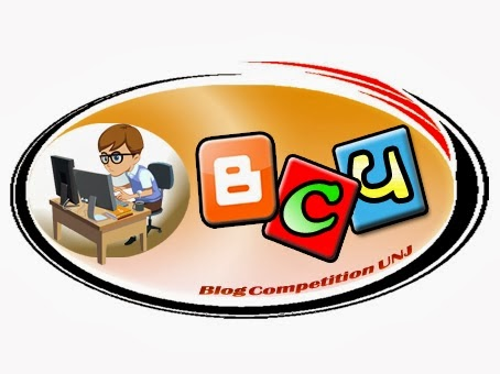 Blog Competitiion UNJ