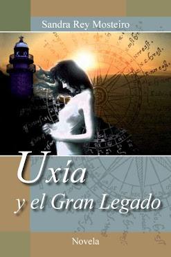 Para descargar y leer Una fascinante novela de Sandra Rey Mosteiro