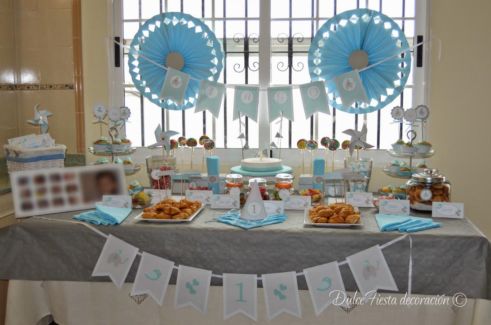 Dise o y decoraci n personalizada para eventos mesa dulce - Decoracion mesa cumpleanos ...